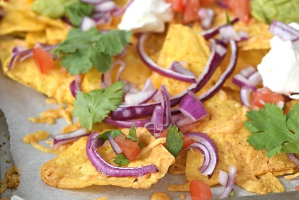 Recept Voor Nacho S Uit De Oven Foody Nl