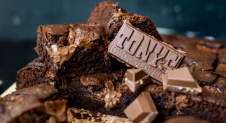 VIDEO: Brownies met Salted Caramel
