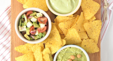 3x avocado dips