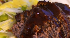 Fastfood Friday: Meatloaf