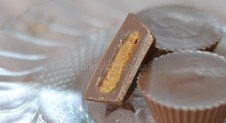 Fastfood Friday: Peanut butter cups