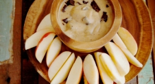 Recept: Cookie Dough Dip