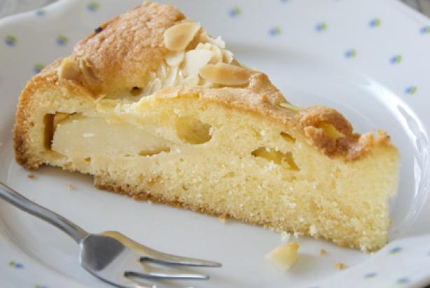 perencake taart Recept voor verzonken perentaart   Foody.nl perencake taart