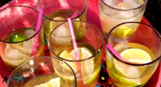 Recept: Summerdrinks by Nora
