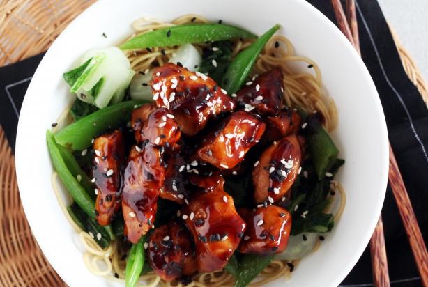 Recept Voor Aziatische Kip Met Cola Foody Nl