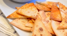 DIY Tortilla chips maken
