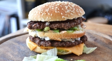 Fastfood Friday: Big Mac