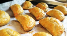 DeedyLicious Food: Vegetarische samosa's meets Caro Emerald