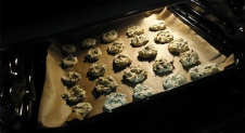 Chocolatchip cookies van Roxanne