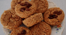 Recept: wortelpulp muffins