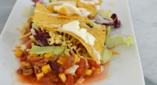 Mexicaanse Kapsalon