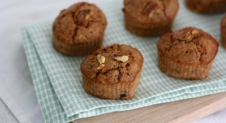 Healthy baksel: Havermoutmuffins