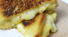 Fastfood Friday: Grilled Cheese à la Chef