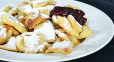 Video: Kaiserschmarrn