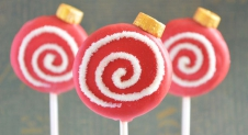 Advent 22: Oreo kerstbal pops