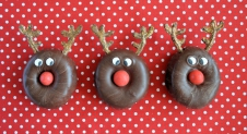 Advent 14: Donut rendieren