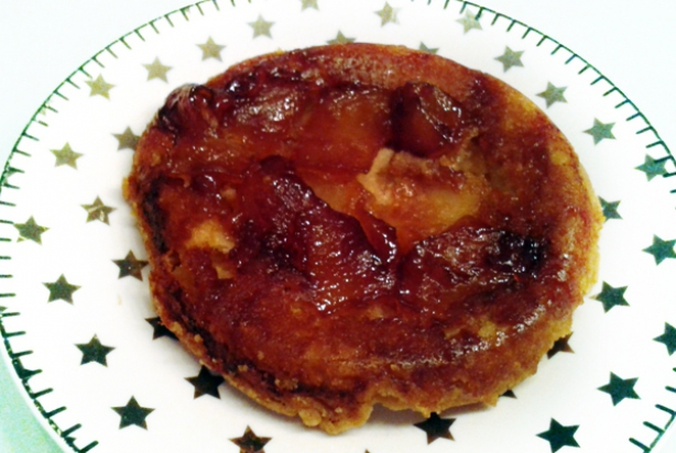 Mini Tarte-tatin