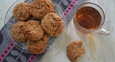 Chocolate Chip Cookies met Peanut Butter & Oatmeal