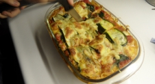 Lovely lasagne