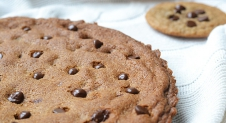 Video: Giant Cookie