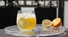 Limoncello Summer Punch
