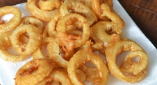 Fastfood Friday: Onion Rings
