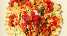 Spicy Pulled Chicken