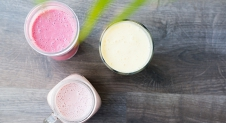 Video: 3x Fruitsmoothies