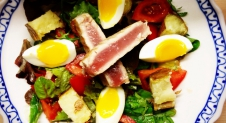 The Lion Moments – Salade Niçoise