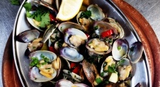 Van Mechelen The Recipe: Vongole