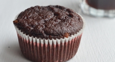 Guilt free Chocolademuffins | No Sugar