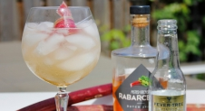 Rabarcello Tonic