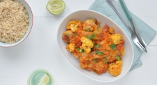 Fast & Fresh: Indiase curry