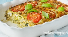 Video: lasagne kip pesto