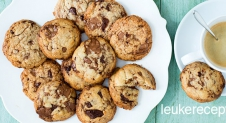 Video: chocolate chip cookies