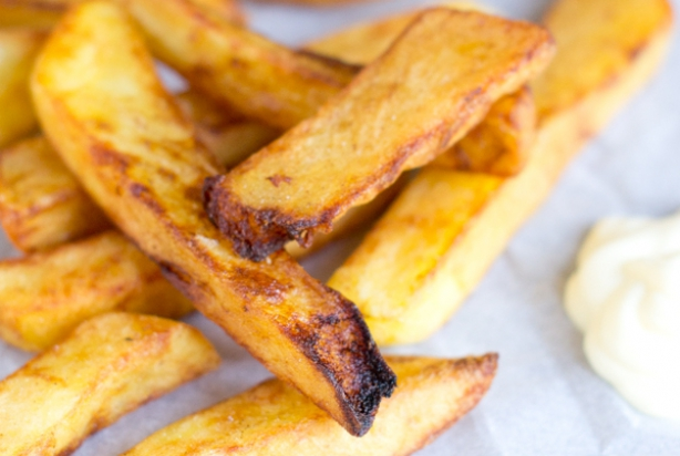 Patat, Frites of Friet