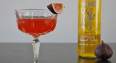 Safran Honey Cosmo