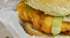 Fastfood Friday: McChicken